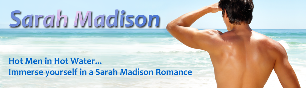 Sarah Madison Fiction