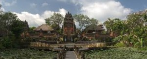 indonesia temple