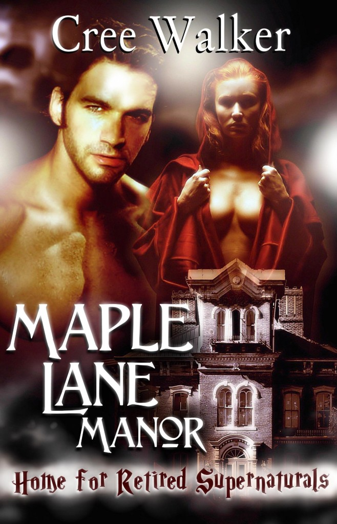 Cover Maple Lane Manor