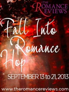 Fall Romance Review Hop