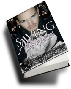 saving_alexander_book