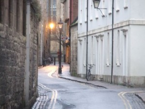 Oxford Lane