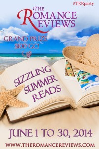 Sizzling Summer Reads 2014