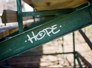 Hope: Steven Snodgrass Flickr Creative Commons